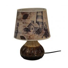 Noční lampa Feldspar