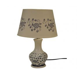 Noční lampa Vesper