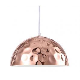 Závěsná lampa Bump