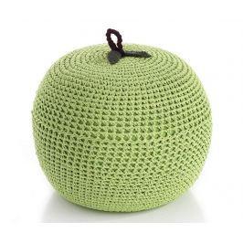 Sedací puf Apple