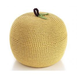 Sedací puf Lemon
