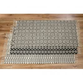 Sada 3 koberečků Marokka 70x160 cm