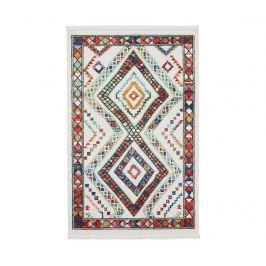 Koberec Navajo White 119x188 cm