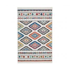 Koberec Navajo Six White 119x188 cm