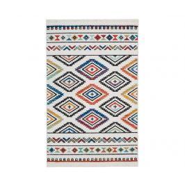 Koberec Navajo Six White 201x292 cm