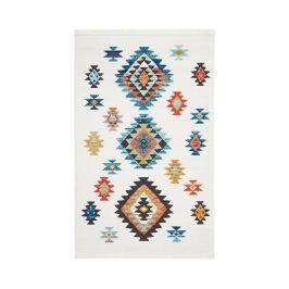 Koberec Navajo Seven White 119x188 cm