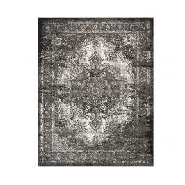 Koberec Aria Charcoal 160x221 cm
