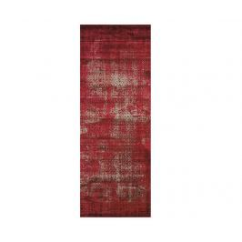 Koberec Karma Red Runner 66x229 cm