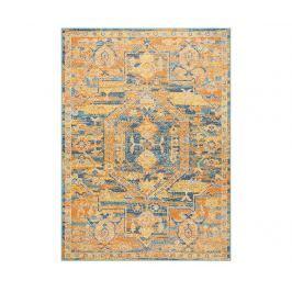 Koberec Passion Teal Sun 114x175 cm