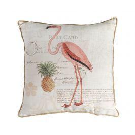 Dekorační polštář Flamingo Design 38x38 cm