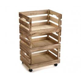Kuchyňský vozík Grullo