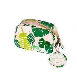 Necesér Tropical Palm