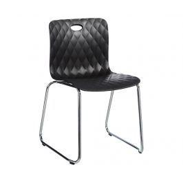 Židle Elizabeth Black