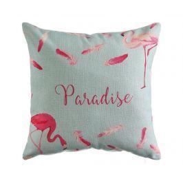 Dekorační polštář Delvin Arvid Paradise 45x45 cm