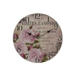 Nástěnné hodiny Canoniu