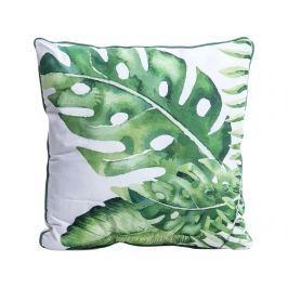 Dekorační polštář Panama Leaf 45x45 cm