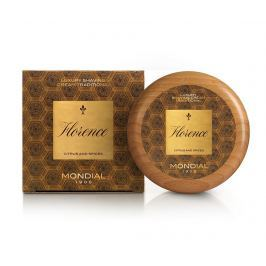 Krém na holení Luxury Florence Natural 150 ml