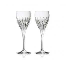 Sada 2 sklenic na bílé víno Prato 190 ml