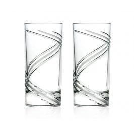 Sada 2 sklenic Vertigo 360 ml