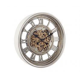 Nástěnné hodiny Engrange Wheel