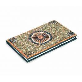 Zápisník na poznámky Elegance