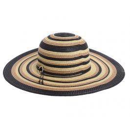 Plážový klobouk Izebel