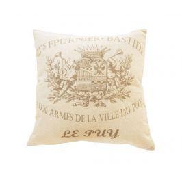 Dekorační polštář Bastide 40x40 cm