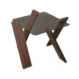 Konferenční stolek Roman Mini Dark