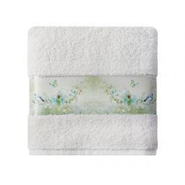 Ručník Spring Cream 50x90 cm