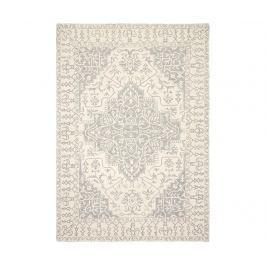 Koberec Bronte Fine Loop Silver Grey 160x230 cm