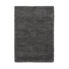 Koberec Lulu Soft Touch Charcoal 80x150 cm