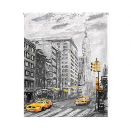 Zatemňovací roleta New York Art 160x250 cm