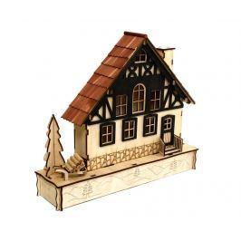 Dekorace DIY House