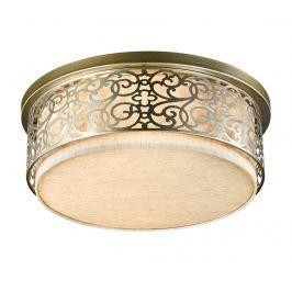 Stropní svítidlo Venera Gold