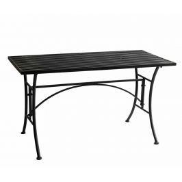 Venkovní stůl Enoch Black