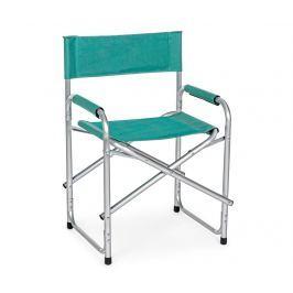 Venkovní skládací židle Marea Green