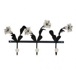 Věšák Floral Triple
