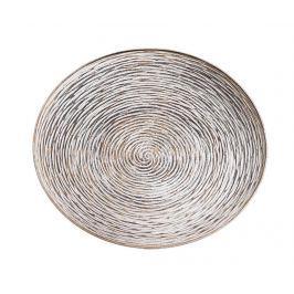 Dekorační podnos Spiral S