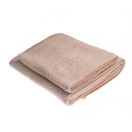 Sada 2 ručníků Manon Powder