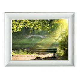Obraz Peace Corner 60x80 cm