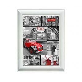 Obraz Metro Paris 80x110 cm