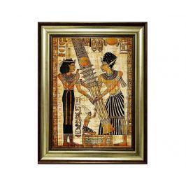Obraz Faraons 60x80 cm