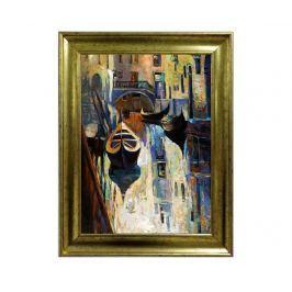 Obraz Venice Painting 40x50 cm