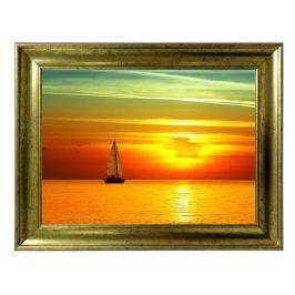 Obraz Sunset 50x70 cm