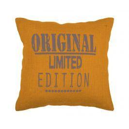 Dekorační polštář Original Limited Edition Brick 40x40 cm