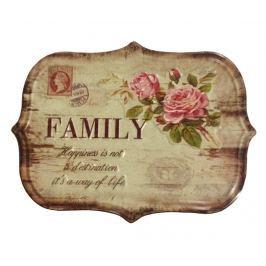 Nástěnná dekorace Family