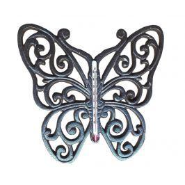 Teploměr Butterfly