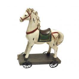 Dekorace Enico Horse