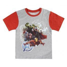 Triko Avengers 7 r.