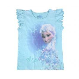 Triko bez rukávů Frozen 5 r.